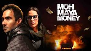 Complete cast and crew of Moh Maya Money (2016) bollywood hindi movie wiki, poster, Trailer, music list - R. Madhavan and Ritika Singh, Movie release date 25 November, 2016