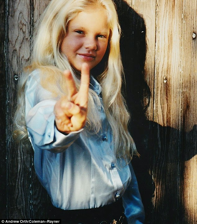 Taylor Swift Childhood Photos Collection | Taylor Swift