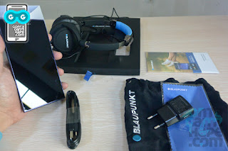 review blaupunkt sonido X1+ Indonesia