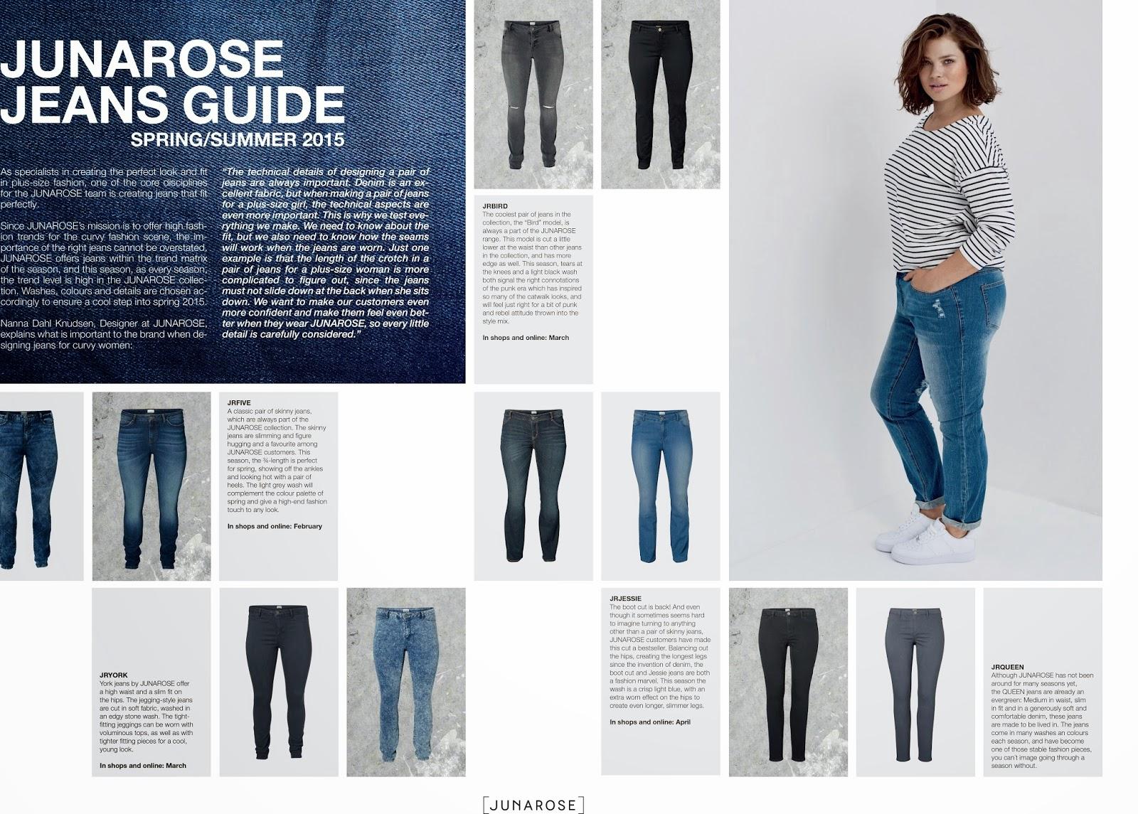 JUNAROSE jeans guide   Supersize my Fashion b8d4f5f94c