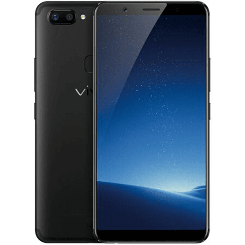 Vivo Announces X20 And X20 Plus!