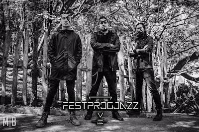 Fest Prog Jazz - Parazit