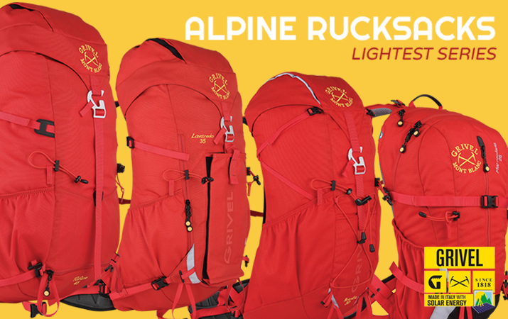 8f83c5220e In fact, Alpine Mentors uses these packs for everything, like the climbs  they did in Canada and Switzerland. The Grivel ...
