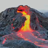 WowEscape Volcano Eruptio…