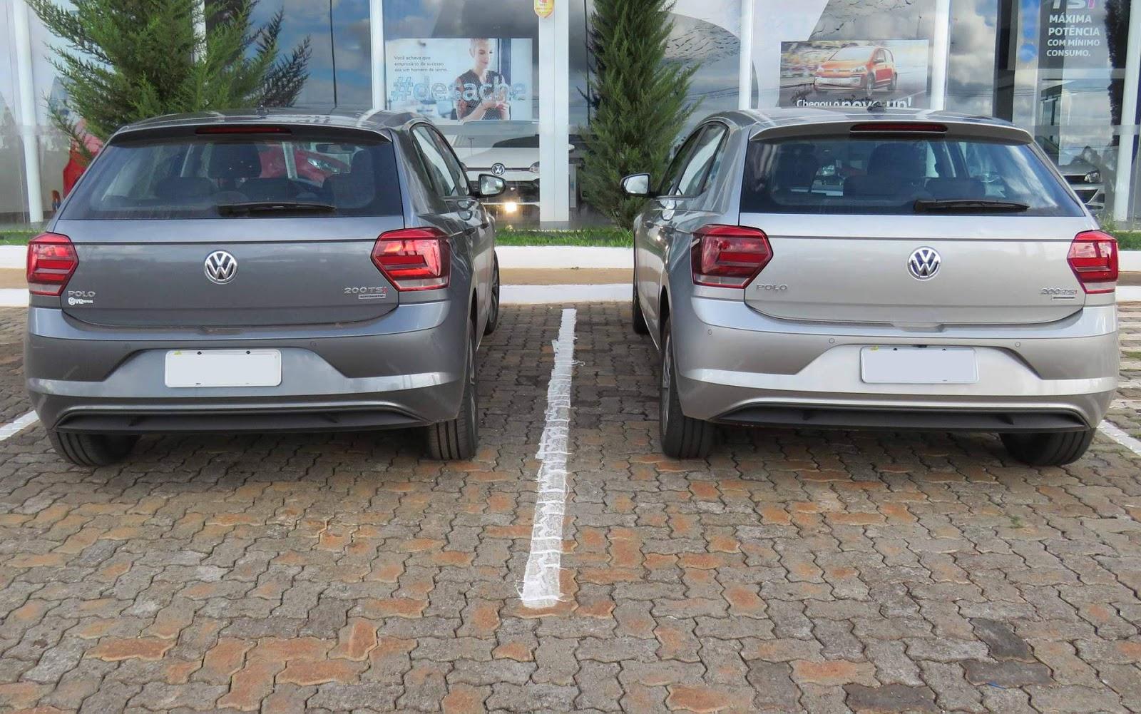 29f277b4c2 VW Polo 200 TSI eleito melhor carro acima de R  61 mil