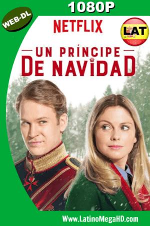 Un Principe de Navidad (2017) Latino Full HD WEB-DL 1080P ()