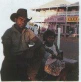 Aboriginals today