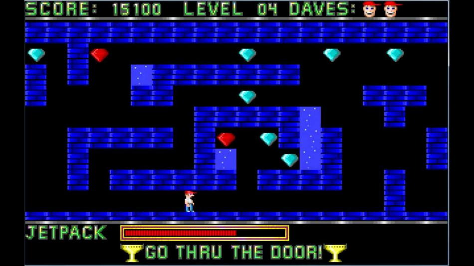 best ms dos games