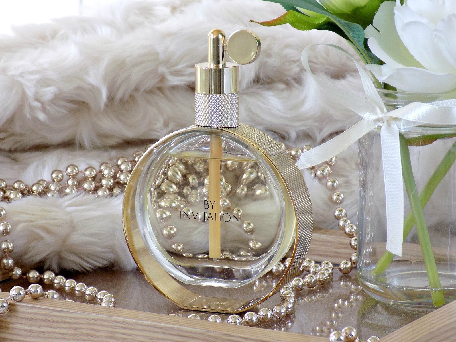 Michael Buble By Invitation perfume