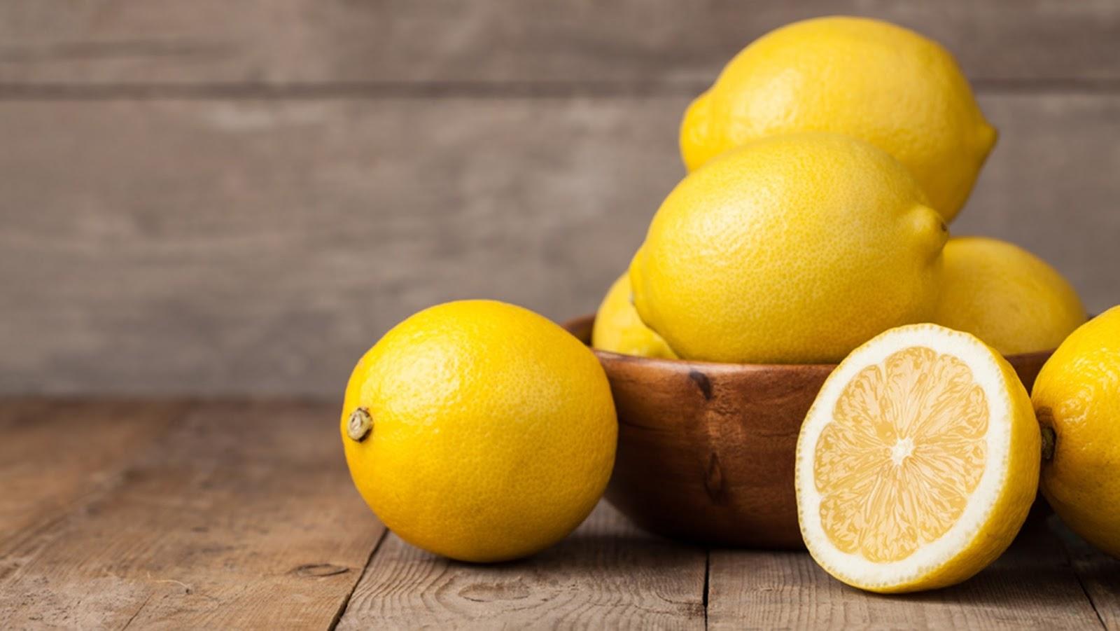 Limon - Karıncalardan Kurtulmanın Yolları