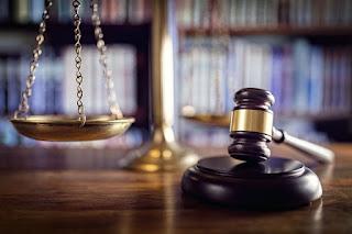 Advogado e o seu resgate espiritual