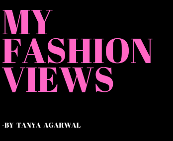 My fashion views