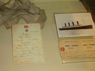 cartas-navegación-titanic