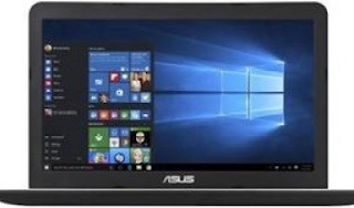 Asus R558U Drivers for windows10 64bit
