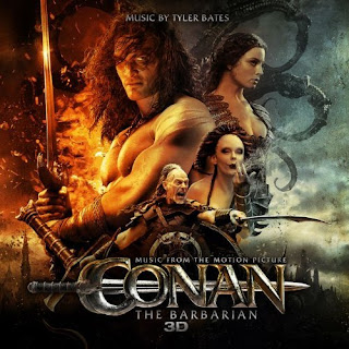 Conan The Barbarian Song - Conan The Barbarian Music - Conan The Barbarian Soundtrack