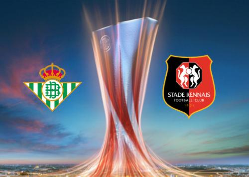 Real Betis vs Rennes - Highlights 21 February 2019