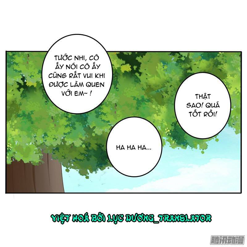 Thông Linh Phi Chap 84