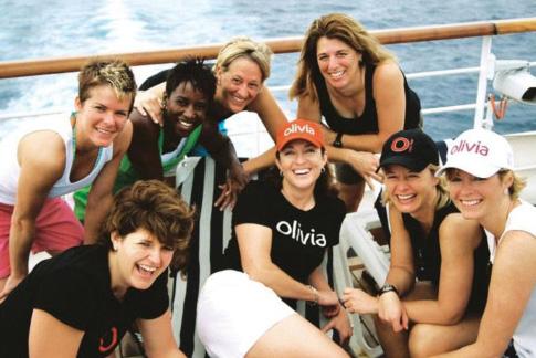 Lesbian cruise photos