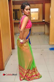 Telugu Dancer Nisha  Pictures at Babu Bangaram Audio Launch  0190