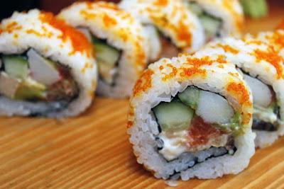 Cardápio diversificado promete deliciar  o público na 23ª Festa do Sushi