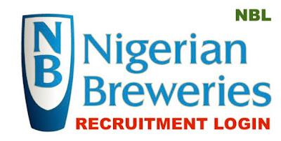 Nigerian Breweries Plc Recruitment Portal - Recruitmentlogin.com