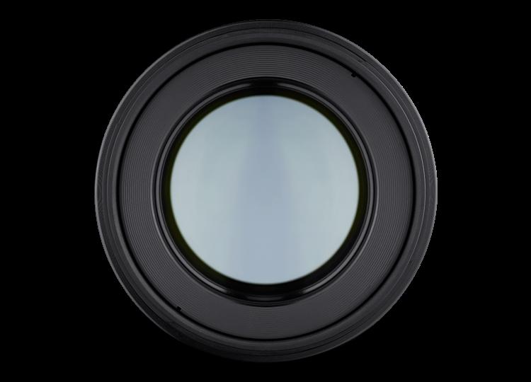 Объектив Samyang AF 85mm f/1.4 EF