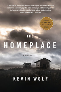 The Homeplace: A Mystery - Kevin Wolf [kindle] [mobi]