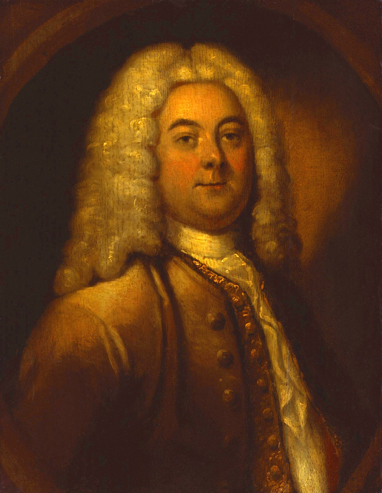 A glimpse at the life and works of handel george friedrich