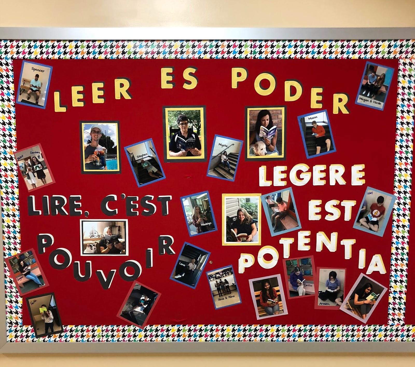 Teaching Spanish W Comprehensible Input