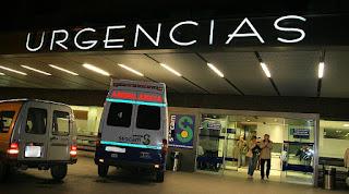 Negligencias en los servicios de urgencias