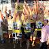 """Λαζαρίδης: """"Μεγάλη στιγμή για το ελληνικό μπιτς χάντμπολ"""" - Χαραλαμπάκης: """"Η μεγαλύτερη στιγμή στην καριέρα μου"""" (βίντεο)"""