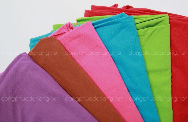 Vải thun cotton