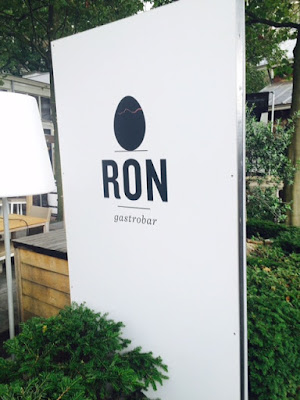Ron Gastrobar, Amsterdam, Fine Dining, Tapas, Review