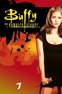 Buffy Cazavampiros Temporada 1