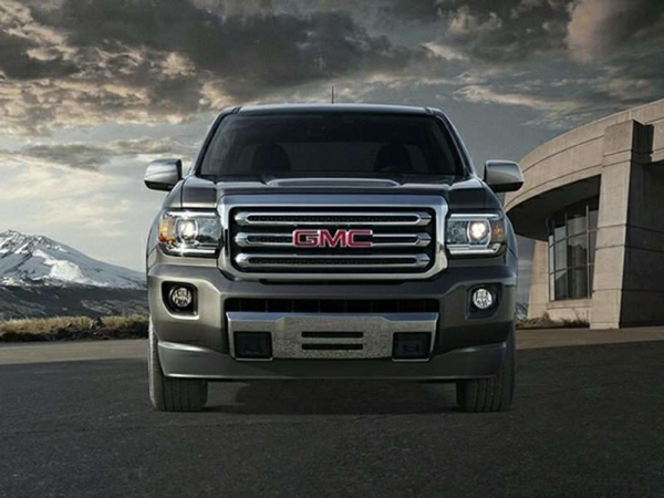 GMC Canyon 4WD Gasoline