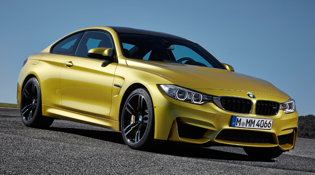 Bmw 2015 3 Series Coupe