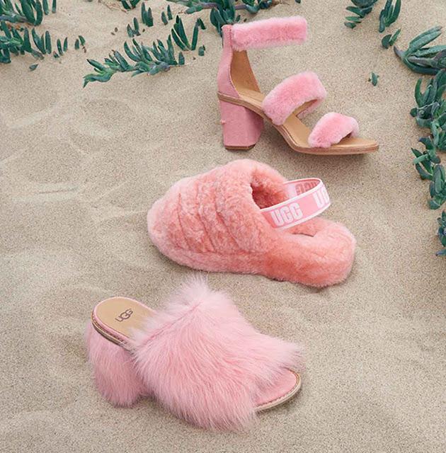 Fluff Footwear