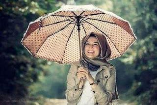 Cara Merawat Rambut Untuk Hijab