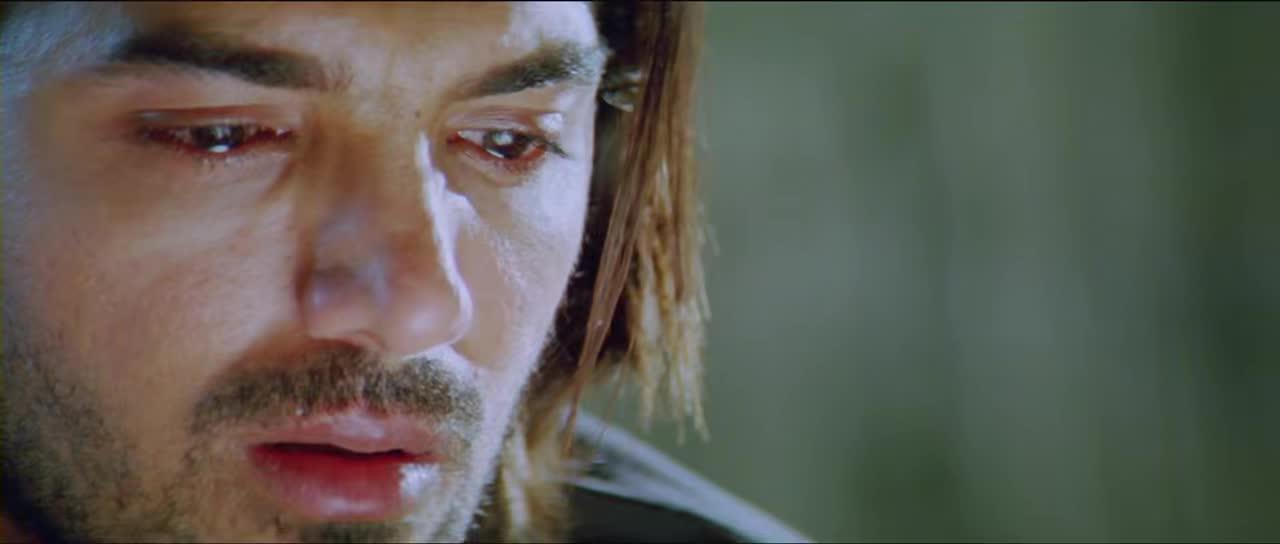 Screen Shot Of Kaal 2005 Full Movie Free Download 300MB 720P HD HEVC Watch Online