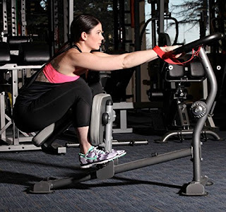 Element Fitness Commercial Stretch Machine, picture, image, review features & specifications