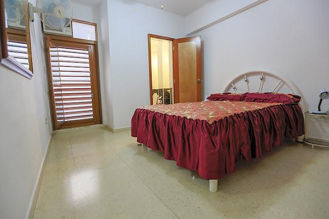 excelente casa particular para reservar en la Habana Vieja