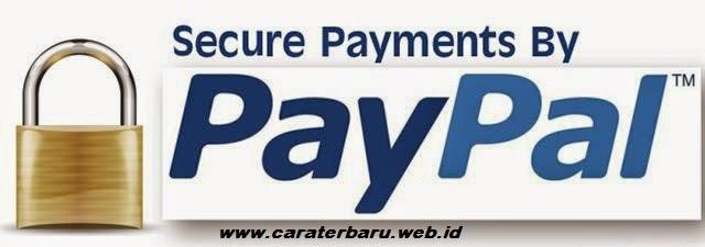 Cara Terbaru Membuat Akun Paypal Tanpa Verifikasi Kartu Kredit atau VCC