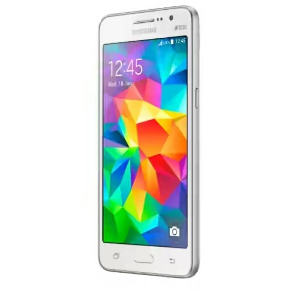 How to Hard Reset Samsung Galaxy G530 Grand Prime