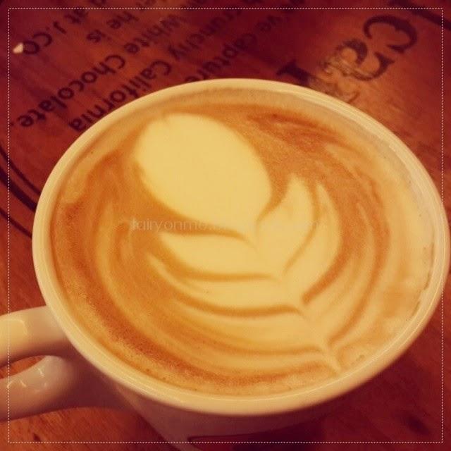 latte-art-style