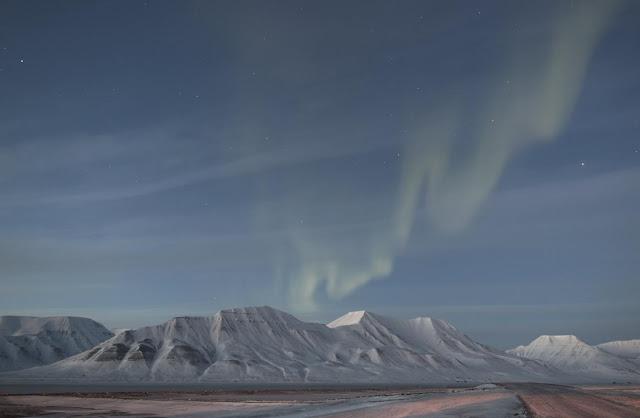 Concurso premia as melhores fotos da Astronomia