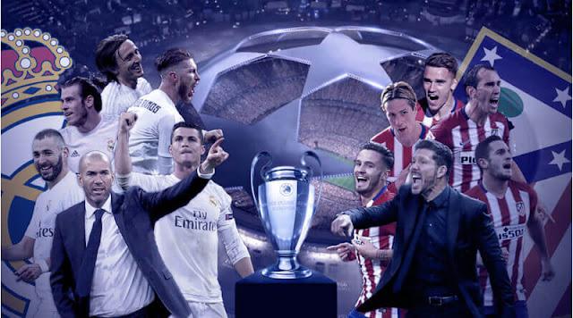 La Final de la Champions madrileña dejará un impacto económico de casi 500 millones de euros
