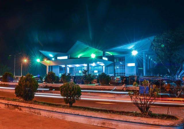 Rajshahi railway station