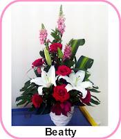 Toko Bunga Daerah PasarKemis