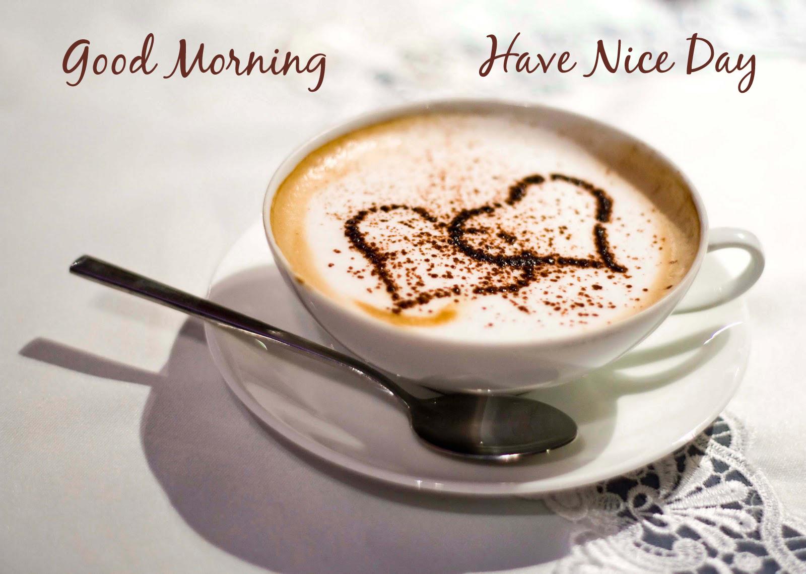 Top 99 hình ảnh chào buổi sáng dễ thương đáng yêu nhất. Good Morning ...