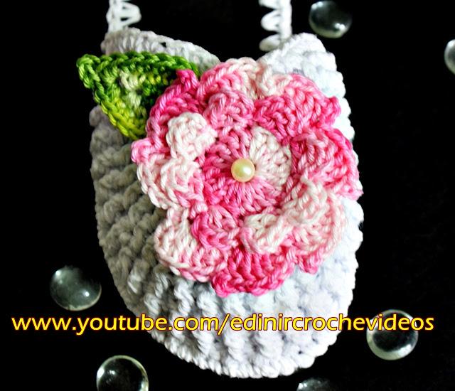 chinelos de croche com flores aprender croche curso de croche euroroma edinircrochevideos